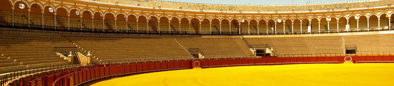 Andalusische Arena
